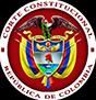 Logo de la Corte Constitucional de la República de Colombia