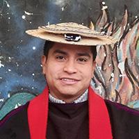 Jefferson Chirimuscay Aranda