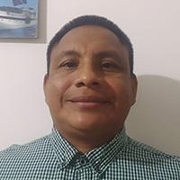 Juan Titira Aserndora Agbugdarara