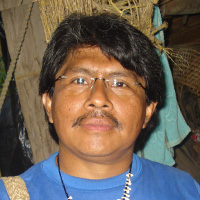 Milton Santacruz Aguilar