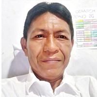 Wachiaü̃kü rü Goekü - Abel Antonio Santos Angarita